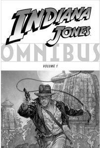 [Indiana Jones Omnibus: Volume 1 (Product Image)]
