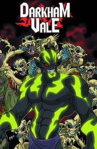 [Darkham Vale: Volume 2 (Product Image)]