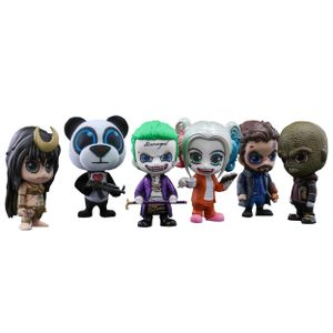 [Suicide Squad: Cosbaby Collectible Set: Series 2 (Product Image)]