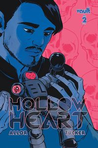 [Hollow Heart #2 (Cover B Hickman) (Product Image)]