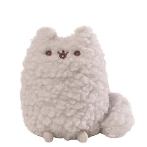 [Pusheen: Small Plush: Stormy (Product Image)]