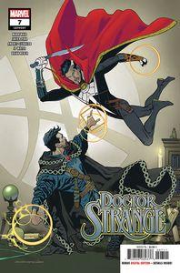 [Doctor Strange #7 (Product Image)]