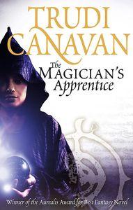 [Black Magician Trilogy: The Magicians Apprentice (Product Image)]
