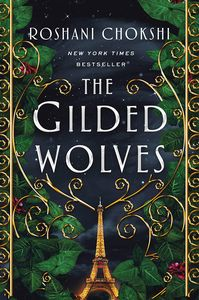 [The Gilded Wolves (Product Image)]