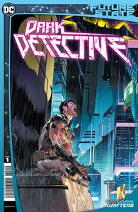 [Future State: Dark Detective #1 (Product Image)]