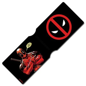 [Marvel: Deadpool: Travel Pass Holder: Common Sense (Product Image)]