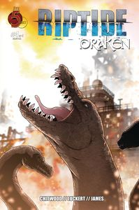 [Riptide: Draken #4 (Product Image)]