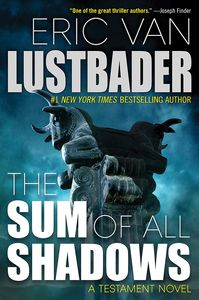 [The Sum Of All Shadows (Hardcover) (Product Image)]