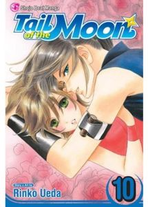 [Tail Of The Moon: Volume 10 (Product Image)]