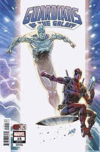 [Guardians Of The Galaxy #15 (Liefeld Deadpool 30th Variant) (Product Image)]