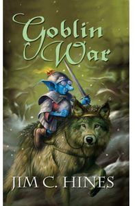 [Goblin War (Product Image)]