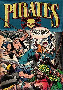 [Pirates: Volume 1 (Product Image)]
