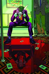 [Joker #2 (Cover C Brian Stelfreeze Variant) (Product Image)]