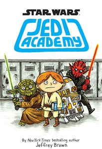 [Star Wars: Jedi Academy (5 Book Set) (Product Image)]
