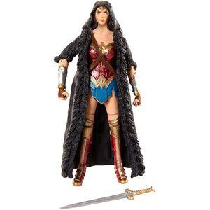 [DC Multiverse: Wonder Woman: Action Figure: Wave 1: Movie Wonder Woman (Product Image)]