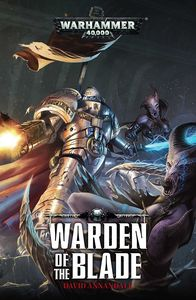 [Warhammer 40K: Warden Of The Blade (Product Image)]