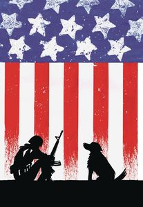 [Dog Soldiers (Product Image)]