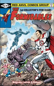 [Formidables #1 (Product Image)]