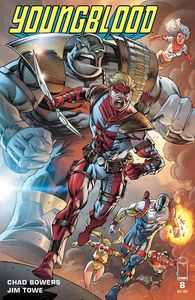 [Youngblood #8 (Cover B Liefeld) (Product Image)]