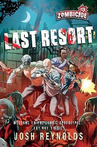 [Zombicide: Last Resort (Product Image)]