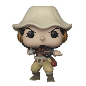 [One Piece: Pop! Vinyl Figure: Usopp (Product Image)]