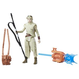 [Rogue One: A Star Wars Story: Wave 2 Action Figure: Rey (Jakku) (Product Image)]