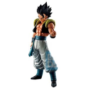 [Dragon Ball Super: Ichibansho Figure: Gogeta (Extreme Saiyan) (Product Image)]