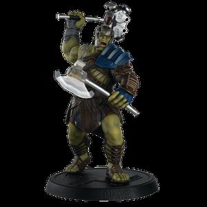 [Thor: Ragnarok: Hero Collector Mega Statue: Gladiator Hulk (Product Image)]