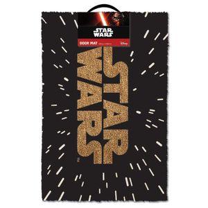 [Star Wars: Door Mat: Logo (Product Image)]