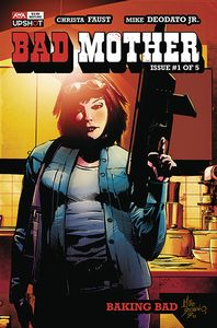 [Bad Mother #1 (Cover A) (Product Image)]