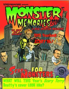 [Scary Monsters Magazine #96 (Product Image)]