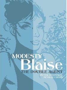 [Modesty Blaise: Double Agent (Product Image)]