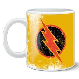 [Reverse Flash: Mug: Logo (Product Image)]