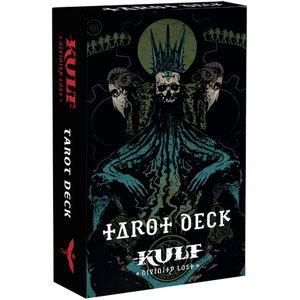 [Kult: Divinity Lost: Tarot Deck (Product Image)]