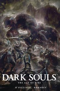 [Dark Souls: Age Of Fire #4 (Cover A Angulo) (Product Image)]