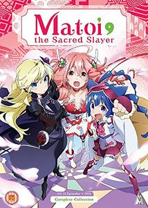 [Matoi The Sacred Slayer (Product Image)]