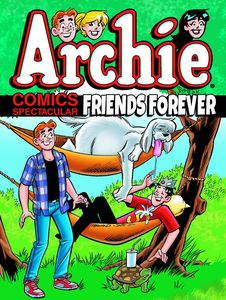 [Archie Comics Spectacular: Friends Forever (Product Image)]