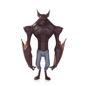 [Batman: Animated Series: Action Figures: Man Bat (Product Image)]