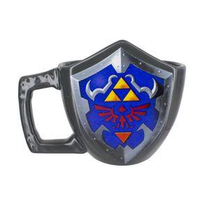 [Legend Of Zelda: Mug: Shield (Product Image)]