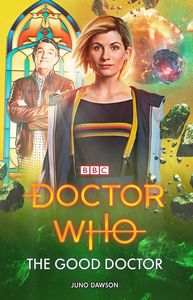 [Doctor Who: The Good Doctor (Signed Hardcover Edition) (Product Image)]