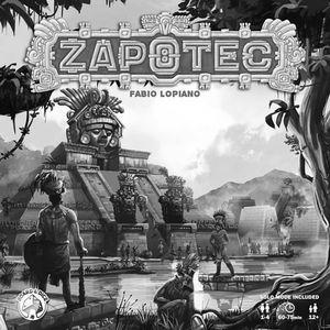 [Zapotec (Product Image)]