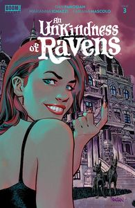 [Unkindness Of Ravens #3 (Cover A Main) (Product Image)]