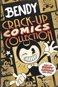 [Bendy: Crack Up Comics Collection (Product Image)]