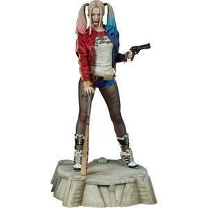 [Suicide Squad: Premium Format Figure: Harley Quinn (Product Image)]