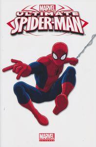 [Marvel Universe: Ultimate Spider-Man: Volume 4 (Digest) (Product Image)]