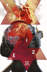 [Die #2 (Cover A Hans) (Product Image)]