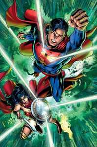 [Justice League #17 (Variant Edition) (Product Image)]