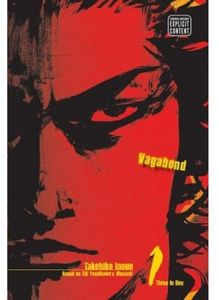 [Vagabond: Volume 1 (Vizbig Edition) (Product Image)]
