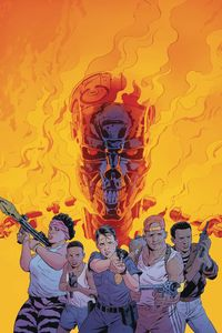[Terminator: Sector War #3 (Cover A Sammelin) (Product Image)]