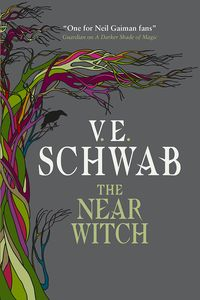 [The Near Witch (Signed Forbidden Planet Exclusive Edition Hardcover) (Product Image)]